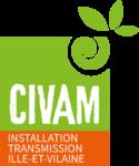 Logo Civam 35 installation transmission
