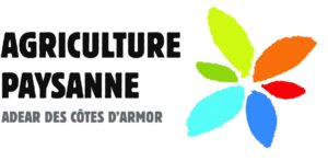 Logo agriculture paysanne 22